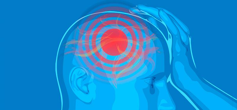 """Você sabia que """"dor de cabeça"""" e """"cefaleia"""" são a mesma coisa?"""